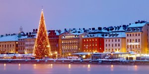 The artists paradise - Stockholm