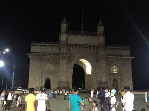 India: Integration and Assimilation - Mumbai!