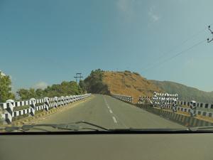Two days in Meghalaya