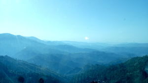 Lansdowne- Unexplored Essence Of Uttarakhand
