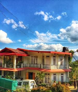 Review: The Naga Homestay experience - Abode in the Mountains