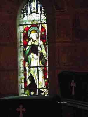 CSI Christ Church - A century old hidden gem in Munnar