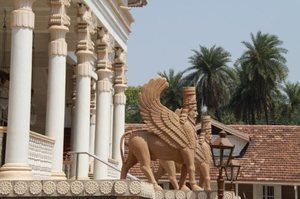 Hidden Gems - Udvada, Gujarat - A Parsi Paradise