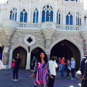 Disney's Magic Kingdom 1/undefined by Tripoto
