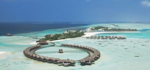 17 Mind-Blowing Maldives Hotels You Would Kill To Visit   Bel Around The World