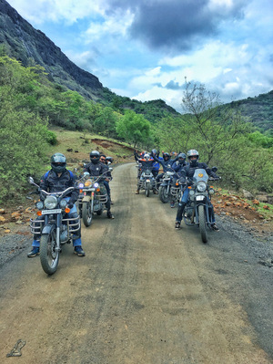 Old Mumbai - Pune Highway 1/undefined by Tripoto