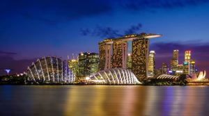 Best Itinerary for 5 Days in Singapore · MAP CAMERA TRAVEL
