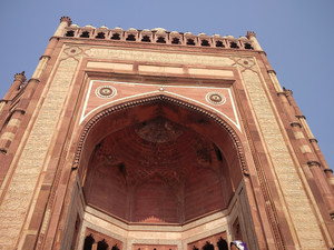 Fatehpur Sikhri a MUST visit from Agra