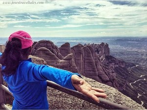 How to Plan a Day Trip to Montserrat from Barcelona - Joses Travel Tales