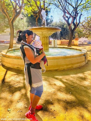 Road Trip with a Baby: 8 Essential Tips- Joses Travel Tales