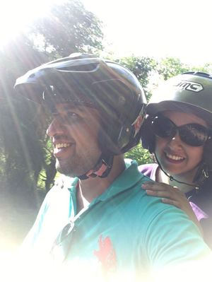 Bali Travel Tale: A mistake that taught us a big travel lesson! - Couple of Journeys