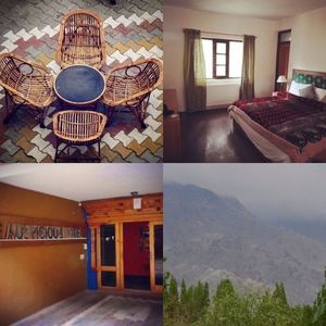 Is Hotel Auspicious the Most Ideal Hotel in Leh? - Couple of Journeys