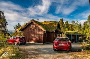 Oppdal 1/undefined by Tripoto