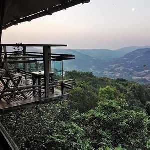 Only 2 Hours Away, This Treehouse Is Definitely The Best Weekend Getaway From Mumbai!