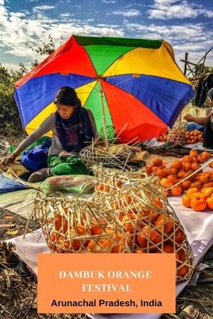 Dambuk Orange Festival - Confluence of Speed, Music & Oranges - All Gud Things