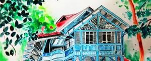Hidden Corners of Mumbai - Rudyard Kipling's Heritage Bungalow