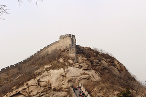 Great Wall trips/treks