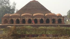 Bishnupur- City of Temples