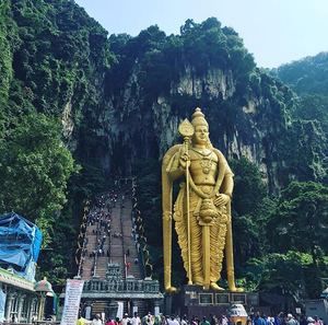 Expedition to Batu Caves – Everything you must know
