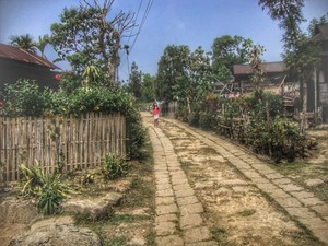 Mawlynnong, The cleanest village that transformed my opinions 360 degrees about North-East - pheriTa