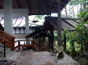 Photo story : Ri Kynjai Resort, Meghalaya