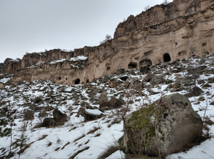 What to not miss in Cappadocia : Photo Tour - 1