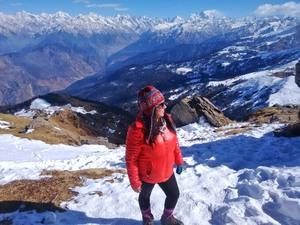 Kedarkantha Trek: A Snow Summit