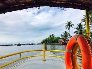 Road Trip across Kerala: Itinerary & Tips