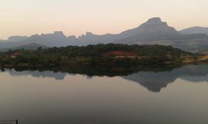 Weekend trip to Bhandardara