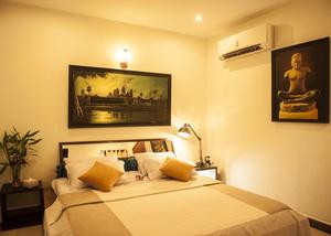One Up Hotel, Phnom Penh