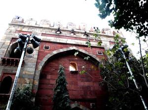 The Greatest Gates of India - Khuni Darwaza