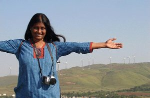 Top 5 Travel Bloggers From India - KrishAyyan