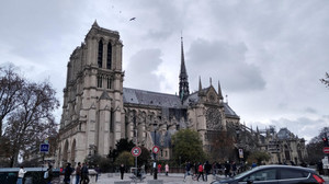 Paris Sightseeing in a Day- Walking Tour Part 2 #photosabroad