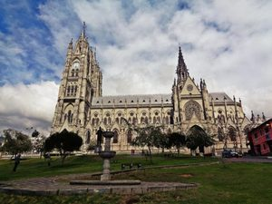 Quito: 5 things you could do in a day | Happy Gringo Travel Blog
