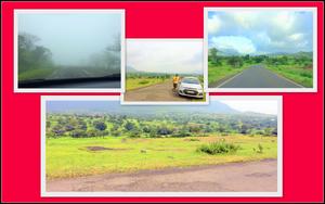 Trip To Malshej Ghats....
