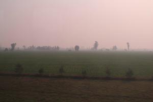 Grand Trunk trip - V - Jallianwala Bagh