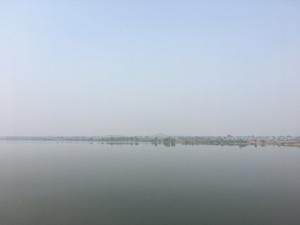 Road trip to Telangana heartland - I - Jannaram Haritha Resort
