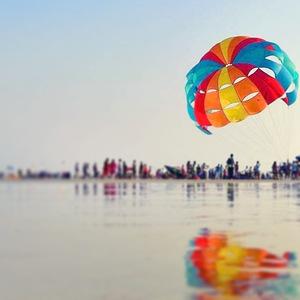 || Solo Trip to Goa ||