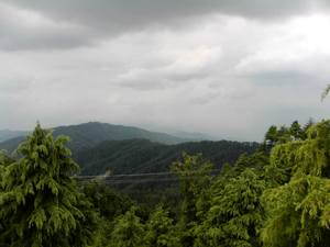 On Road to Himachal's jewel