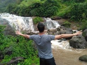 Visapur Fort - Enjoy the thrills of trekking in the challenging terrains!
