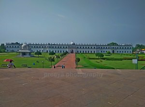 Trip to Murshidabad(Jewel of Bengal)- Day 1 | mistress of spice and everything nice