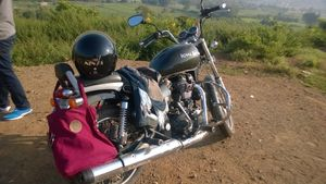 Nandi Hills: First Bike Ride