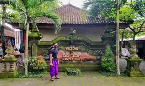 South Bali, Kuta Uluwatu & Ubud on budget