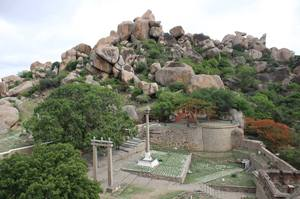 Chitradurga Fort 1/undefined by Tripoto