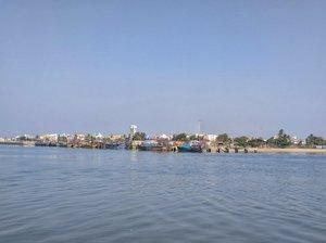 Tiny Diu Island- A Coastal Paradise