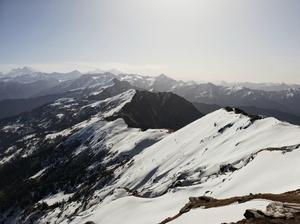 Kedarkantha - A Dreamy Snow Trek #BestOfTravel