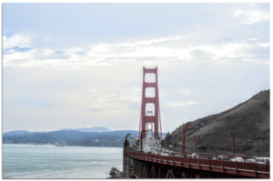 3 Days in San Francisco #travelguideUSA