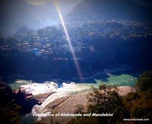 Chopta- The winter trail
