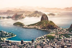 4 Amazing Cities to visit in South America