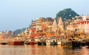 Iconic Pilgrimages in India for a Soulful Time